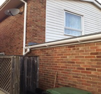 Guttering company - gutter replacement