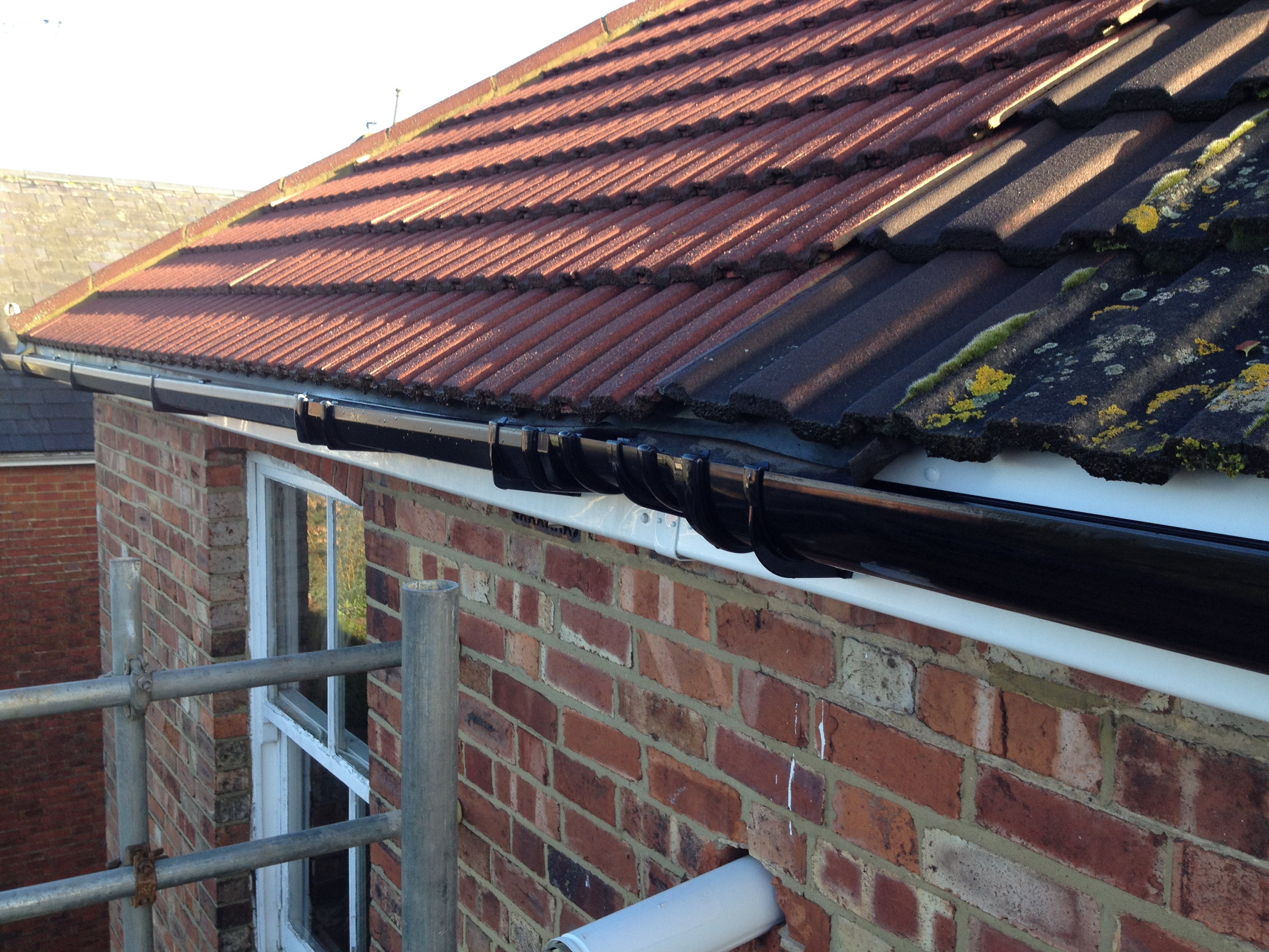 Guttering Company the very best